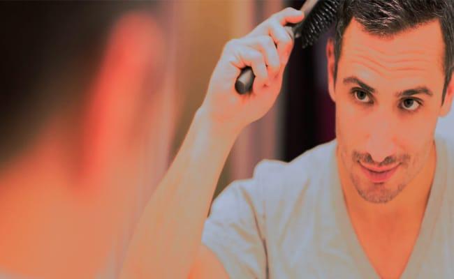 cera para el pelo para hombres
