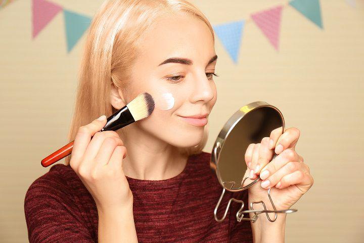 prebases de maquillaje iluminatoria