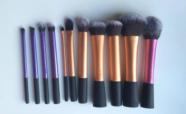 cb6e139a6 ▷ Brochas de Maquillaje Guía de compra parar tu propio kit