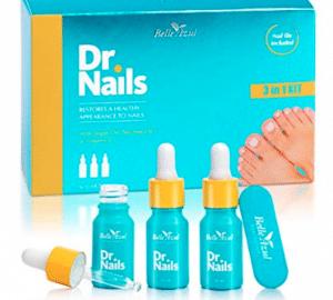 dr nails