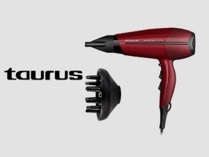 secador de pelo Taurus