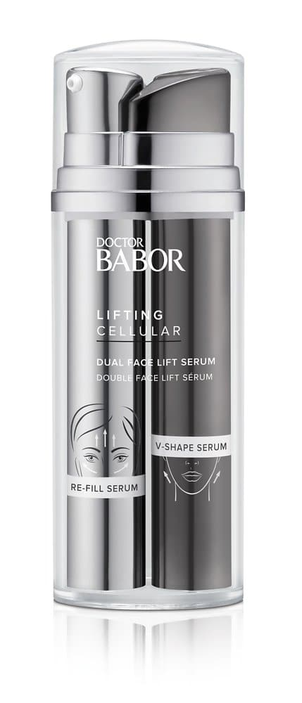 serum doctor babor