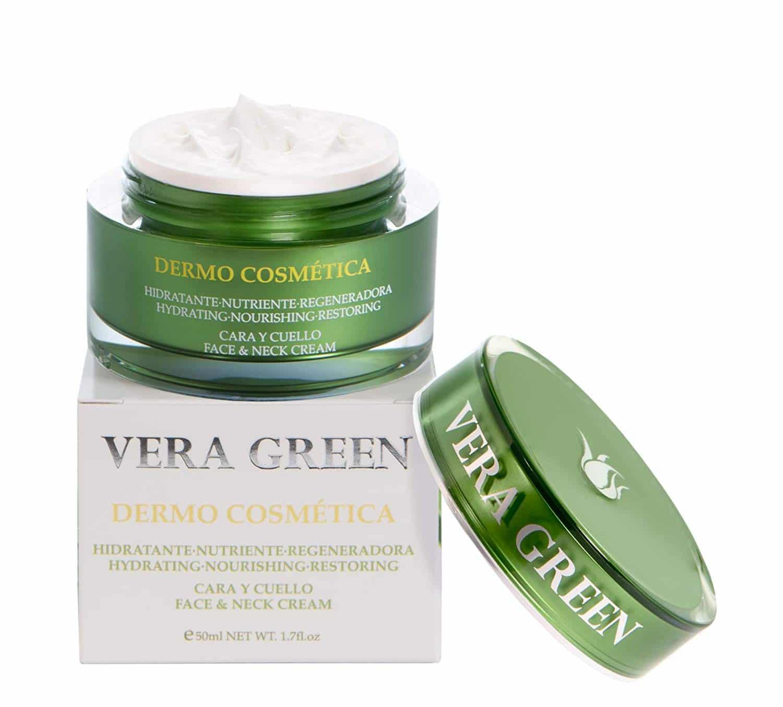 vera green crema aloe vera