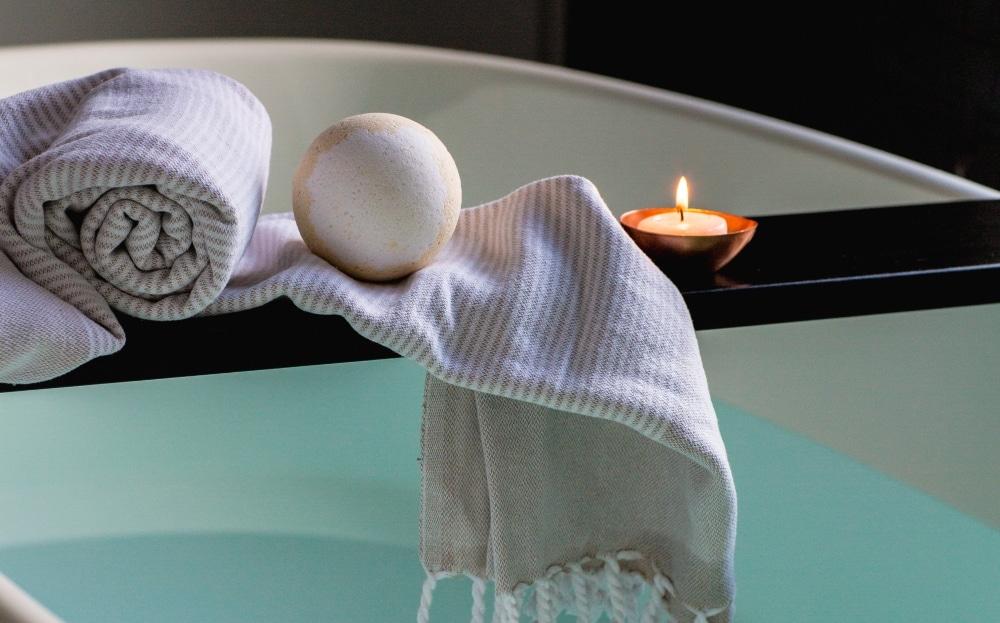Baños para piel atópica