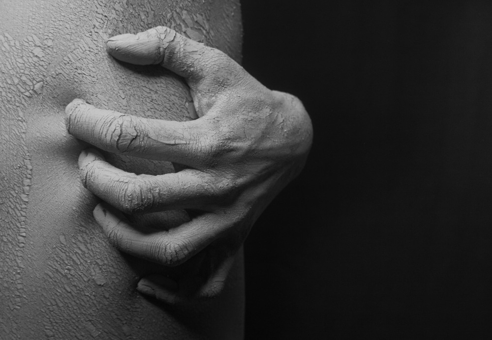 Picor piel atópica