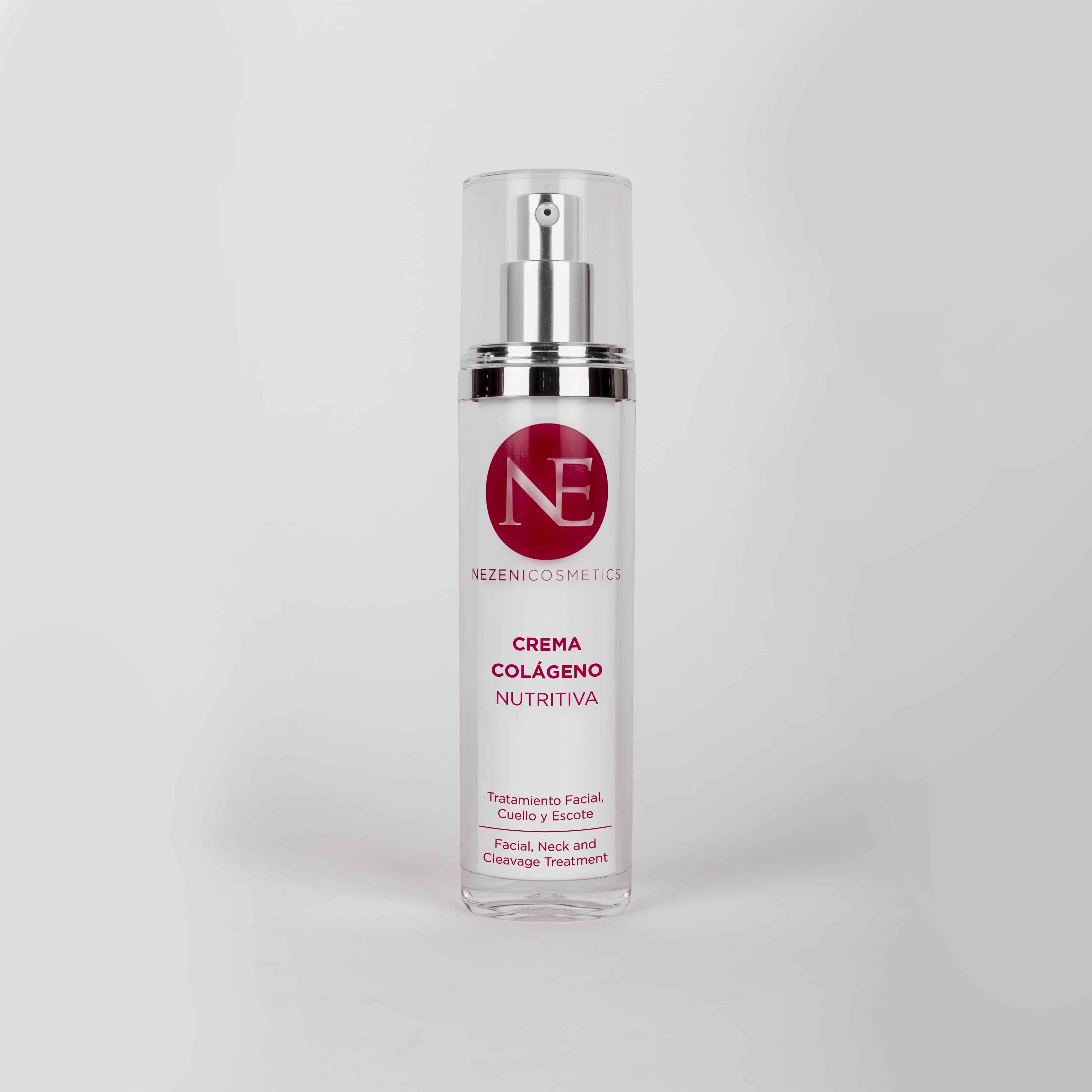 colageno nezeni cosmetics