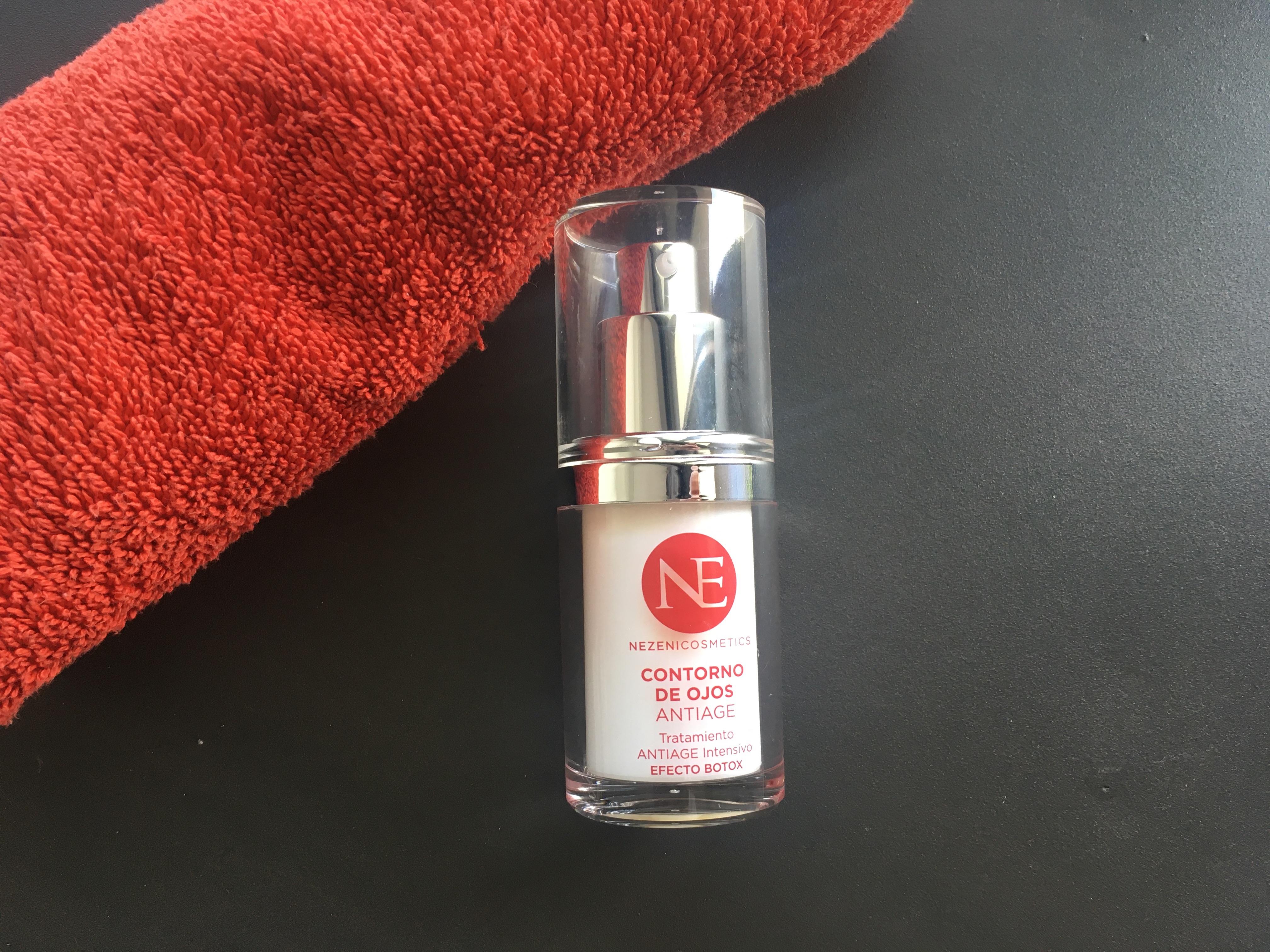 contorno nezeni cosmetics