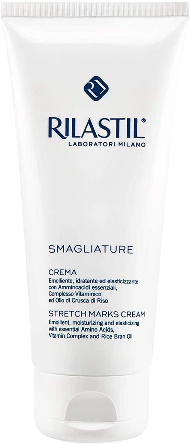 rilastil crema antiestrías