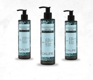 La review del acondicionador de Dalire sin sulfatos tras usarlo cómo usarlo